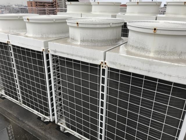空調設備工事