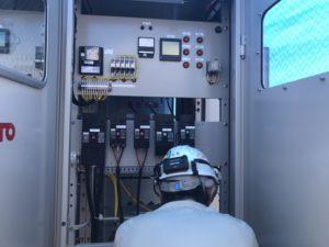 電気設備メンテナンス